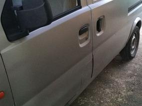 Gonow Mini Van Cargo Furgon