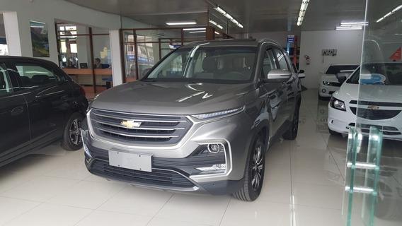 Nueva Chevrolet Captiva Premier !!!