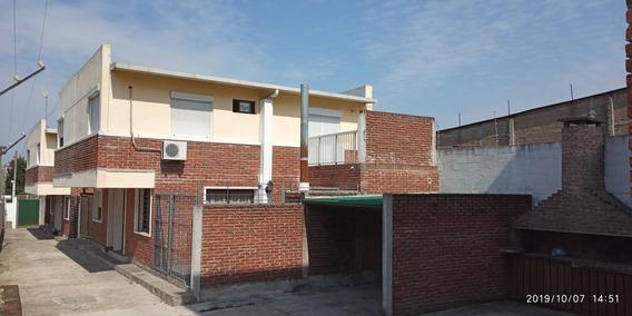 Duplex 2 Dormitorios 2 Baños, Lugar Seguro Y Tranquilo