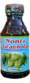 Noni+graviola Peruano Original (90 Cápsulas)