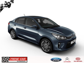 Kia Rio New Rio Sedan 1.4 16v Mt, 2018, Frene Car