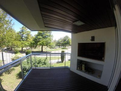 Apto Con Piscina Y Jardín De Uso Exclusivo | Punta Gorda
