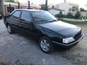 Peugeot 405 Diesel 1.9 Turbo 1995 Full