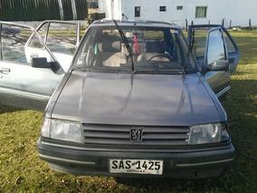 Peugeot Gl 1993