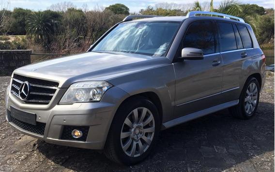 Mercedes Benz Glk280 4matic
