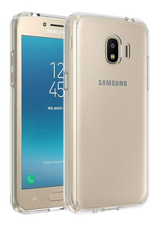 Protector Tpu Transparente Samsung J2 Pro / J5 Pro / J7 Pro®