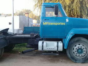 Camion Internacional