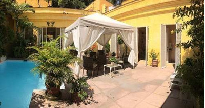 Venta Casa Amueblada Tipo Toscano En Palmira