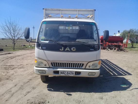 Jac 1048 Motor 2.8 2012 Banco