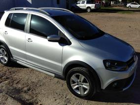 Volkswagen Crossfox 2011 Impecable