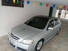 Chevrolet Astra 2.0 Elegance Flex Power Aut. 5p 2006