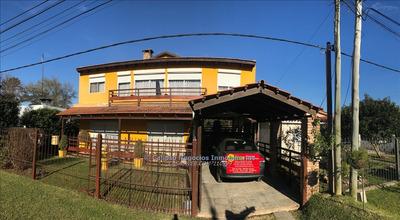 Casa En Las Toscas Sur -piscina - Inmobiliaria Calipso