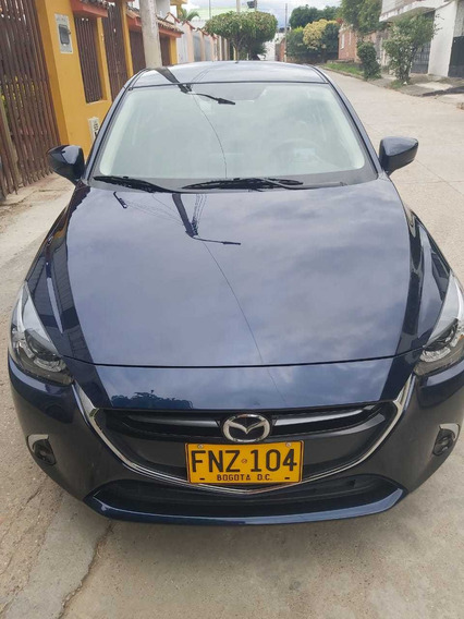 Espectacular Mazda 2 Sedan Gran Turing Lx En Perfecto Estado