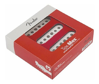 Microfonos Fender Pickups Guitarra