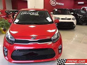 Kia Picanto 1.0 Ex Plus 5p Manuak Y Automatico, Frenecar!!!