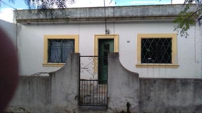Dos Casas Rentadas En Un Padron