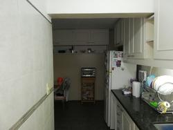 Apartamento 3 Dorm, Pronto Para Entrar, Luminoso.cochera