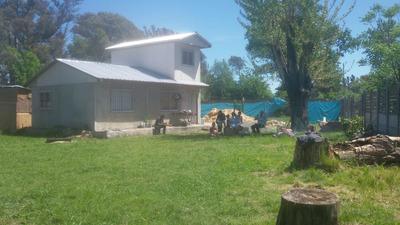 Casa Quinta En General Rodriguez Venta O Permuta 55mil