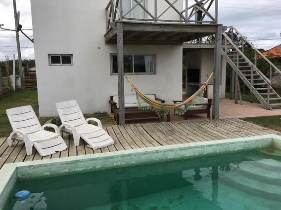 Alquiler Casa Punta Del Este Dueño Directo Piscina La Barra