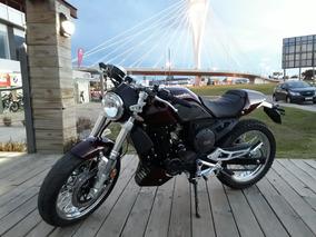 Moto Zanella Ceccato 250x - 100% Financiada
