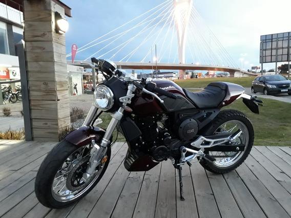 Moto Zanella Ceccato 250x + Regalos!