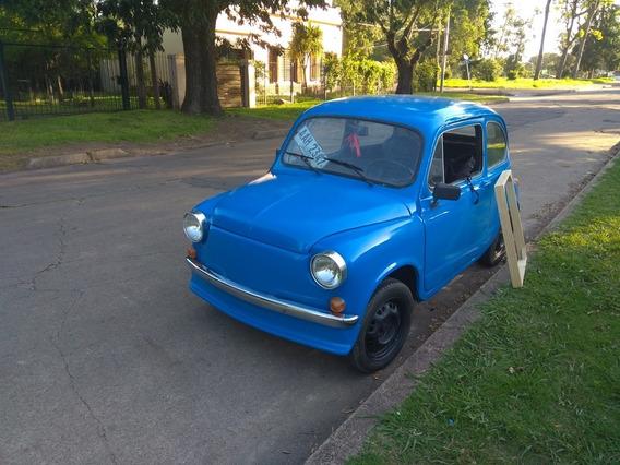 Fiat 500 R600