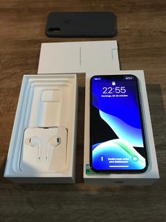 iPhone Xs - 256 Gb - 6 Meses De Uso, En Garantía - Claro