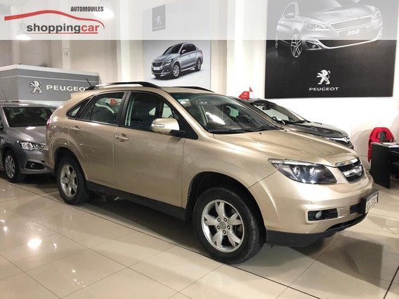 Byd S6 1.5 Turbo 2015 Super Impecable 1 Dueña