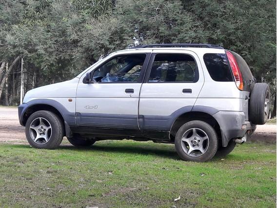 Daihatsu Terios Motor 1.3