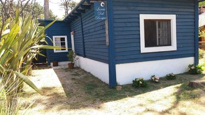 Alquilo Cabaña De 1 Dorm En B° Country Hasta Diciembre.