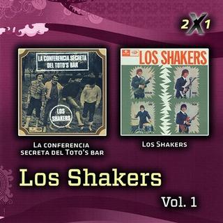 Los Shakers + La Conferencia Secreta Del Toto