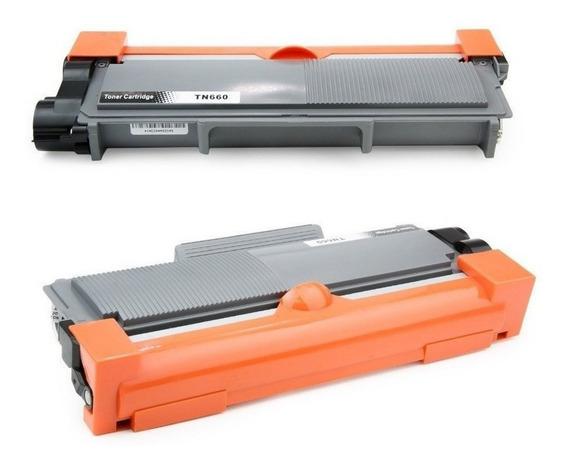 Toner Compatible Bro Tn660 Dcp 2540 2320 2360 2540