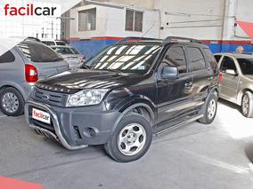 Ford Ecosport 2011 Nafta Excelente Estado!!
