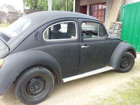 Volkswagen Fusca Aleman Año 74