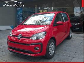 Volkswagen Up 0km - Financio Con 7500 Se Lo Lleva !!