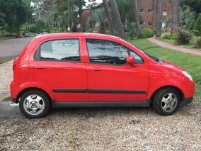 Chevrolet Spark 1.0 Lt Extra Full