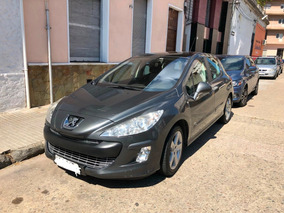 Peugeot 308 Turbo 1.6 150cv - Impecable