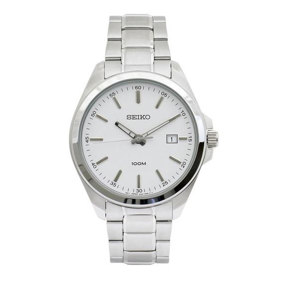 Reloj Hombre Seiko | Envio Gratis | Garantía Sur057p1