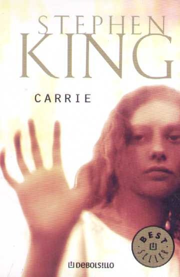 Libro: Carrie / Stephen King