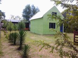 Alquiler Casa Charqueada