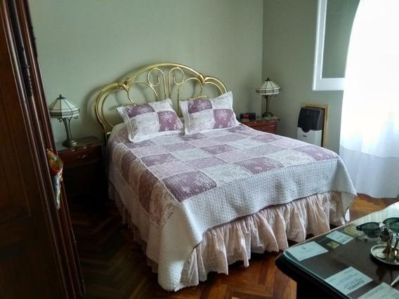 Alquilo Casa 2 Dormitorios, Patio, Jardin, Calefaccion