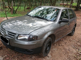 Oportunidad! Vw Gol G4 Full