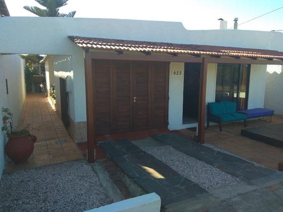 Casa Para 8 Personas En La Paloma (costa Azul) 2019 / 2020