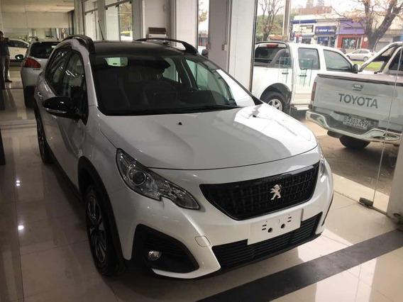 Peugeot 2008 1.6 Feline 5p 2019 Linea Nueva
