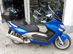 Scooter Kymco X-citing 500 Abs Excelente Estado