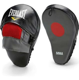 Manoplas Mma Focos De Boxeo Mantis Punch Mitts Everlast