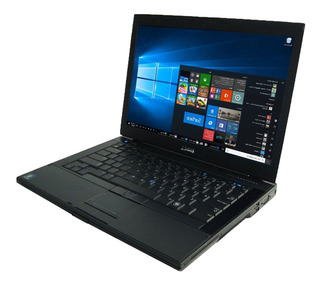 Laptop Notebook I5 3.2ghz 250gb 4gb Dell Win 7 Pro Oficial