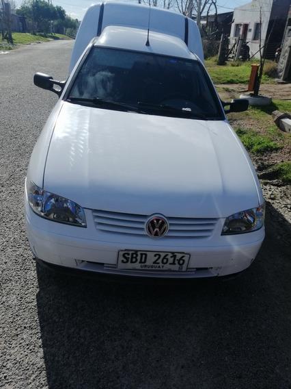 Volkswagen Caddy 1.9 Sd Aa 2005