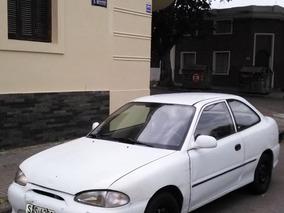 Hyundai Accent 1.3cc (libreta Y Titulo) Mucha Imm........