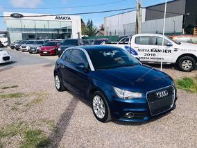 Amaya Audi A1 Extra Full